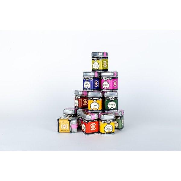 Spicewalla Spices   18-Pack   Kitchen Essentials