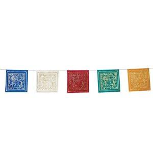 dZi Handmade Tibetan Prayer Flags | Windhorse