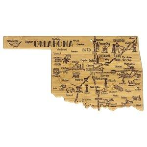 Totally Bamboo Serving Board | Destination | Oklahoma
