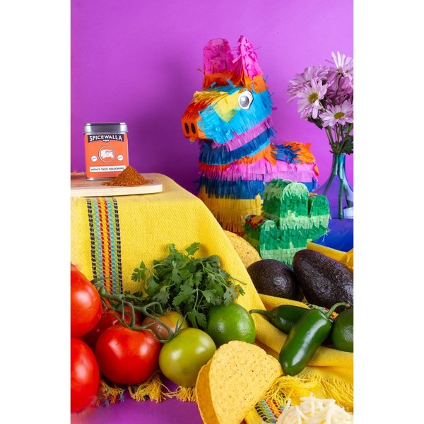 Spicewalla Seasonings | Mom's Taco