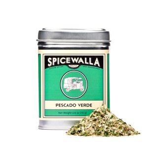 Spicewalla Seasonings | Pescado Verde
