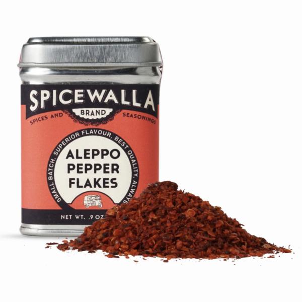 Spicewalla Spices   Aleppo Pepper Flakes