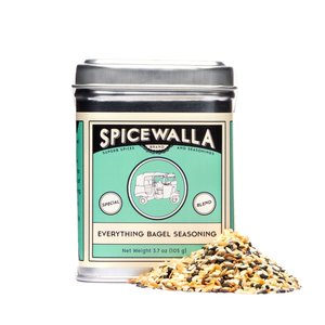 Spicewalla Seasonings | Everything Bagel