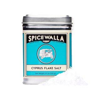 Spicewalla Seasonings | Cyprus Flake Salt