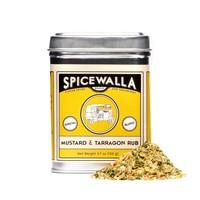 Spicewalla Seasonings   Mustard & Tarragon