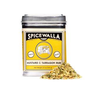 Spicewalla Seasonings | Mustard & Tarragon