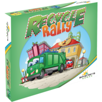 Adventerra Games Game   Recycle Rally