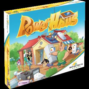 Adventerra Games Game | Power Haus