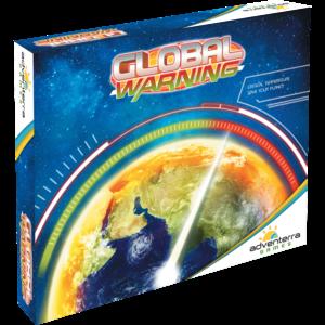 Adventerra Games Game | Global Warning