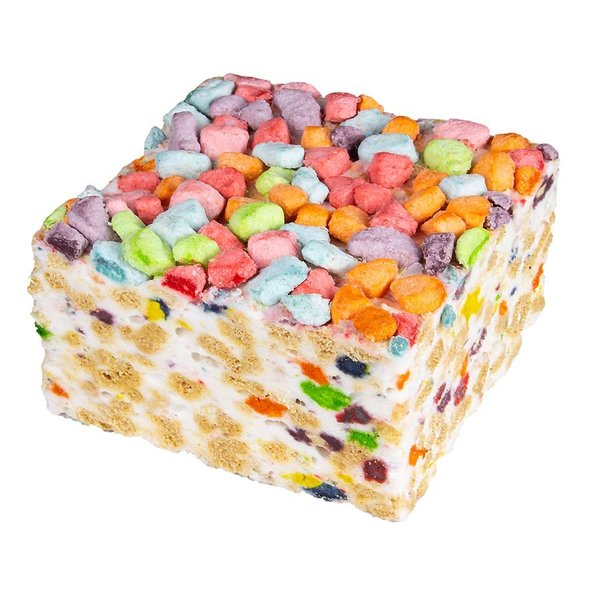 The Crispery Crispery Square   Assorted Flavors