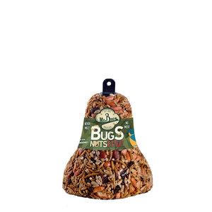 Mr. Bird Bird Seed | Bugs Nuts & Fruit Bell