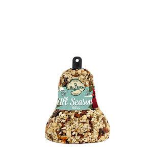 Mr. Bird Bird Seed | Fruit & Nut Bell