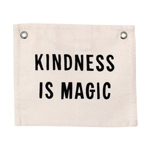 Imani Collective Banner | Kindness is Magic
