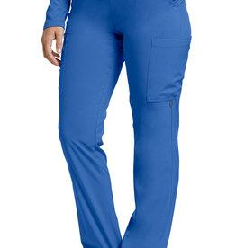 White Cross FIT WOMEN Elastic waistband cargo pant (White Cross)