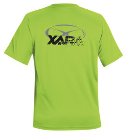 xara Xara- Logo Performance T. Back Shirt