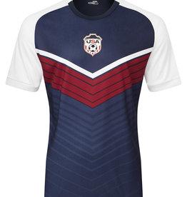 xara Xara- International Shirt V4