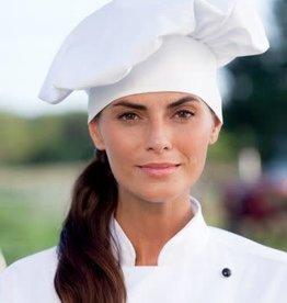 Uncommon Threads Uncommon Threads- Poplin Chef Hat