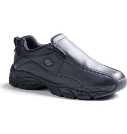 Dickies Dickies Men's Slip Resisting Athletic Slip-On Work Shoes