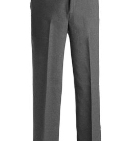 Edwards Garment 2290 Men's Polyester Flat Front Pant