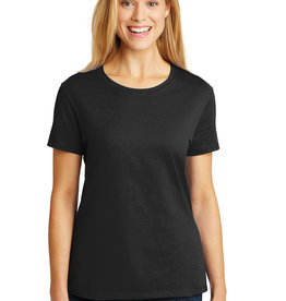 Hanes Hanes® - Ladies Nano-T® Cotton T-Shirt
