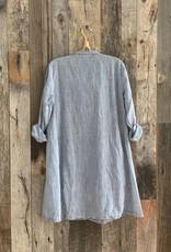 CP Shades CP Shades Cotton Chambray Jasmine Dress
