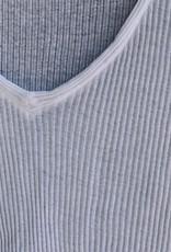 CP Shades CP Shades Ribbed Bijou T-shirt
