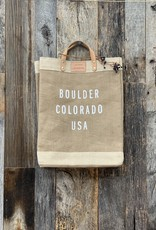 Apolis Apolis Boulder Reusable Bag