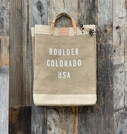 Apolis Boulder Reusable Bag