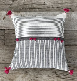 Injiri Throw Pillow
