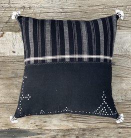 Injiri Throw Pillow