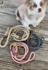 Found My Animal Found My Animal Leash - Steel