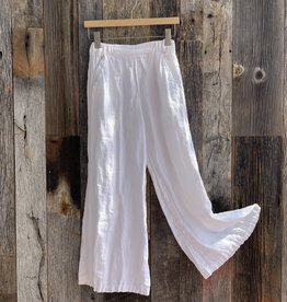 CP Shades White Wendy Pant