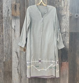 Injiri Injiri Guller Dress