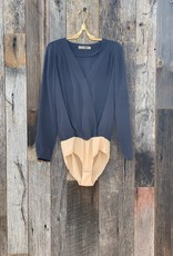 Go Silk Go Silk Go Lux Bodysuit