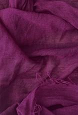 Chan Luu Chan Luu Cashmere Silk Scarf - Wine