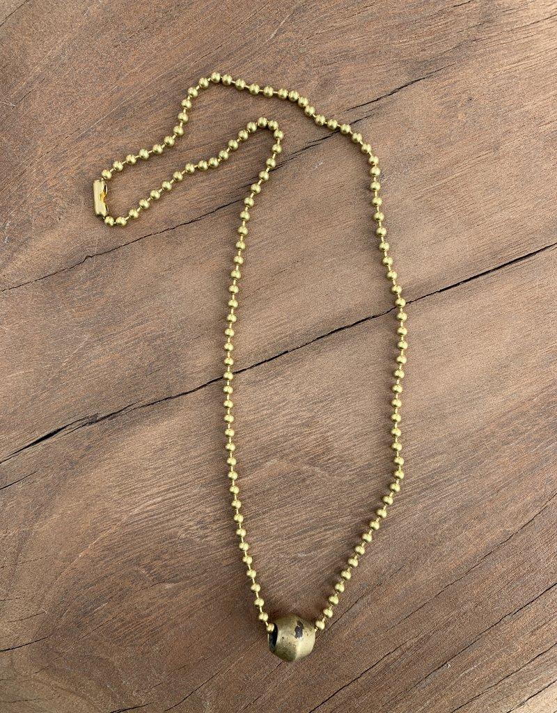 Kim Clary KN4 Brass 001