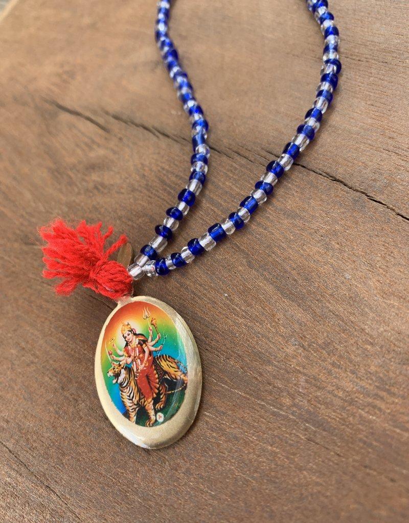 Matta Matta Temple Rosary - Royal