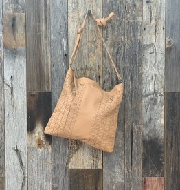 Day & Mood Day and Mood Flame Hobo - Camel