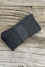 Day & Mood Day and Mood Flame Wallet - Black