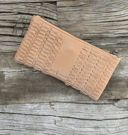 Day & Mood Day and Mood Flame Wallet - Camel