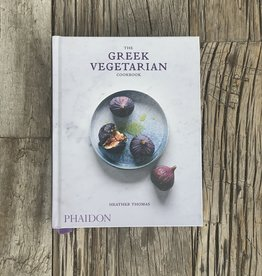 Common Ground Distributor Common Ground Greek Vegetarian