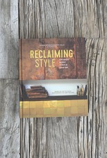 Common Ground Distributor Common Ground Reclaiming Style