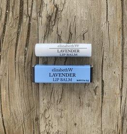 Elizabeth W & Co Elizabeth W Lip Balm - Lavender