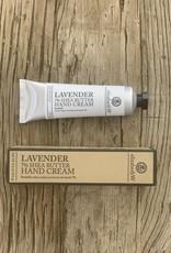 Elizabeth W & Co Elizabeth W Hand Cream - Lavender