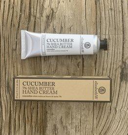 Elizabeth W & Co Elizabeth W Hand Cream - Cucumber