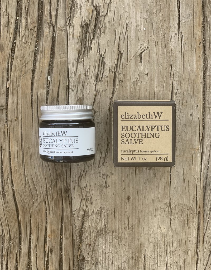 Elizabeth W & Co Elizabeth W Salve - Eucalyptus