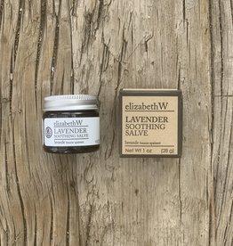 Elizabeth W & Co Elizabeth W Salve - Lavender