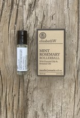 Elizabeth W & Co Elizabeth W Rollerball - Mint/Rosemary