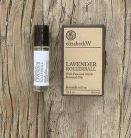 Elizabeth W & Co Elizabeth W Rollerball - Lavender