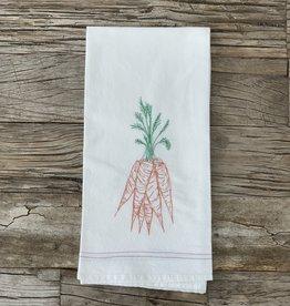 Leo's Dry Goods Leo's Dry Goods Tea Towel - Garden 001